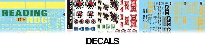 Decals