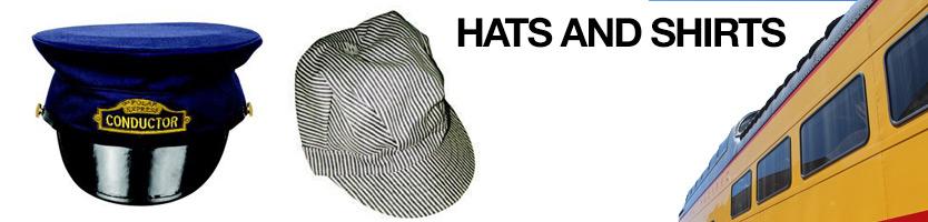 Hats & Shirts
