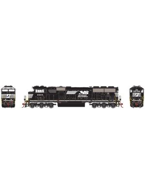 141-G65256 NS SD60E WITH DCC & SOUND
