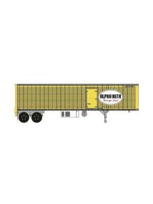 744-8025802 ALPHA BET 40' TRAILER