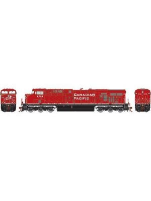 141-G69770 CP ES44AC LOCOMOTIVE WITH SOUND