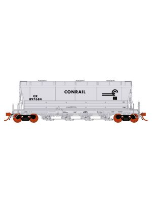 606-133008A CR PD3500 HOPPER
