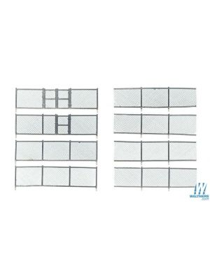 785-2983 CHAIN LINK FENCE