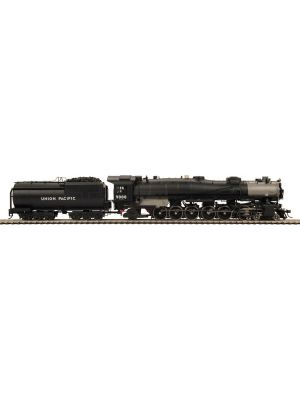 507-8032981 UNION PACIFIC 4-12-2 STEAM