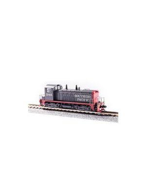 187-3923 SP EMD NW2