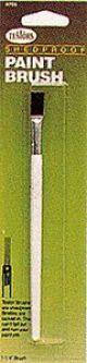 704-8705 1/4'' FLAT BRUSH